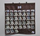 お金のカレンダー