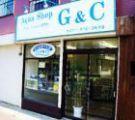 Aqua Shop G&C