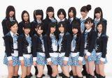 NMB48好きな曲ランキング